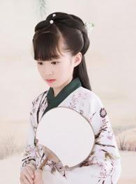 Tu Jiana China Actor