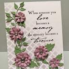 SY0519E Love Becomes A Memory