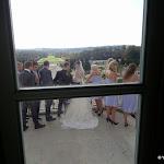 Musée de l'Île-de-France : vue sur le parc, photo de mariage