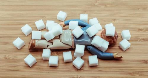 Kadar Gula Darah Tinggi Belum Tentu Diabetes