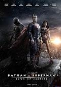 Người Dơi Và Siêu Nhân: Khởi Nguyên Công Lý - Batman V Superman: Dawn Of Justice