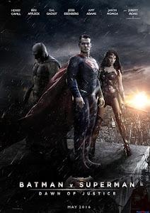 Người Dơi Và Siêu Nhân: Khởi Nguyên Công Lý - Batman V Superman: Dawn Of Justice poster