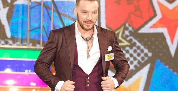 Jamie O'Hara set for Dancing on Ice?