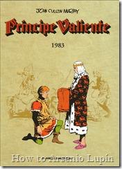P00047 - Príncipe Valiente (1983)