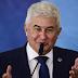 """""""Precisamos de um programa espacial forte"""", diz ministro Marcos Pontes"""