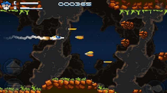 Neoteria apk screenshot