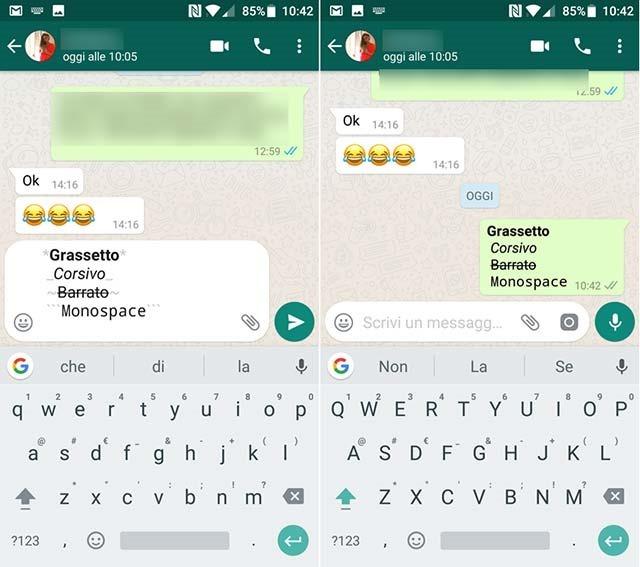 formattazione-whatsapp