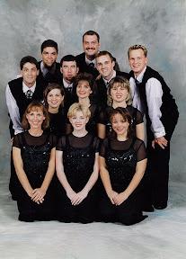 2000 NSDC Team