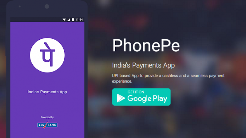 PhonePe - Flat 10% Cashback on First Ever Electricity Bill Payment of Rs 300