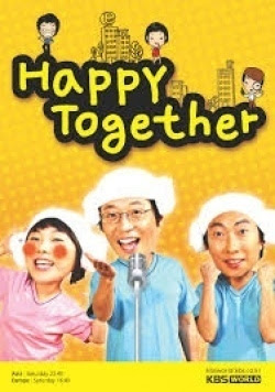 Happy Together S3 (2014)