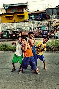 Manila Side