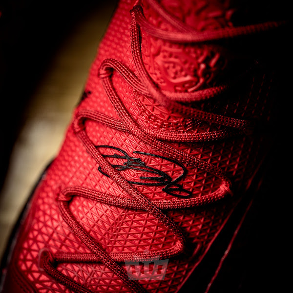 Release Reminder Nike LeBron 13 Elite University Red 275