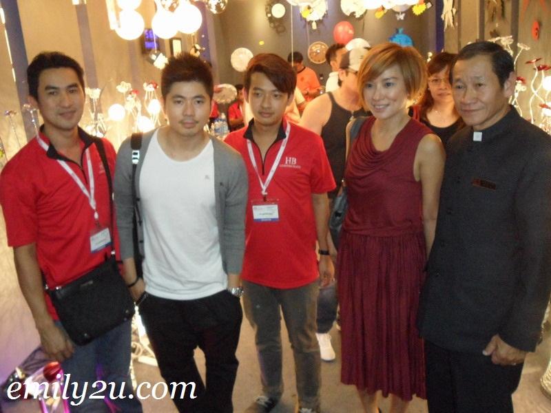 Chui Ling Ipoh