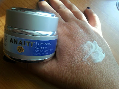 #AntiAgingCream By Anaiti