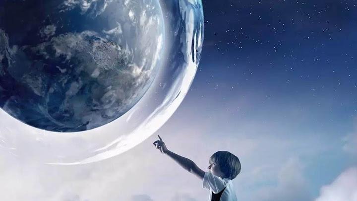Để thay đổi thế giới