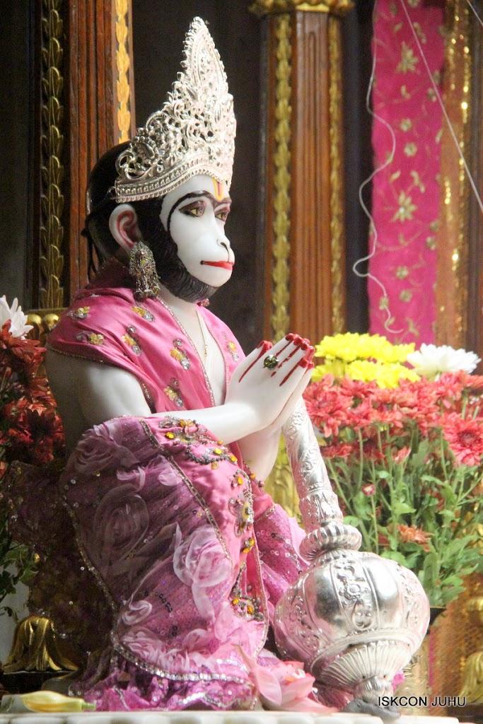 ISKCON Juhu Mangal Deity Darshan on 30th June 2016 (2)
