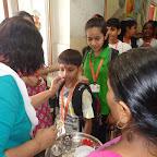 Chandigarh Amritsar Tour (Grade 4 to 8) 26.09.2015