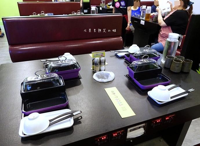 4 富呷一方 蒸物 涮鍋 悶菜 燒肉