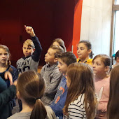 4e leerjaar bezoek Tongeren