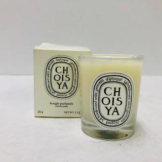 Diptyque Choisya Mini Candle