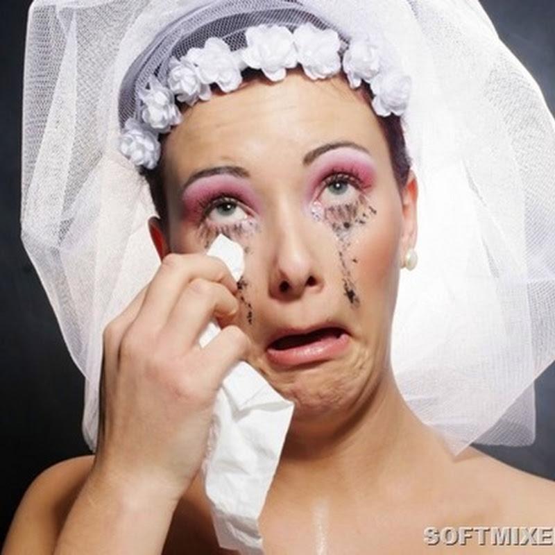 Чего только не сделаешь, чтобы избежать свадьбы
