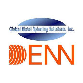 Global Metal Spinning Solutions, Inc. - DENN USA Metal Formi image