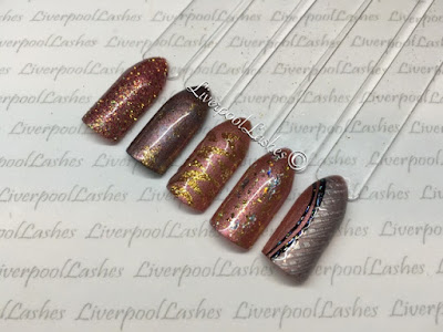liverpoollashes cnd shellac untitled bronze