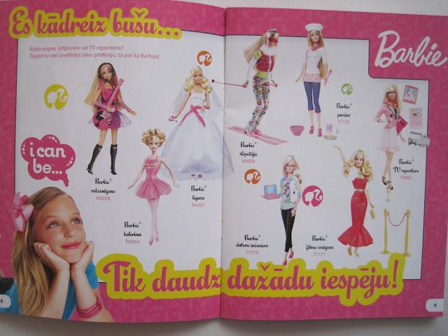 BARBIE katalogi un žurnāli - Page 16 2052