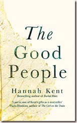 the good people hannah kent