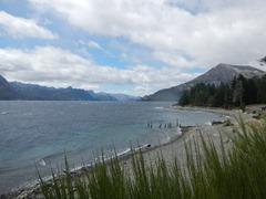Lago Traful NP Nahuel Huapi