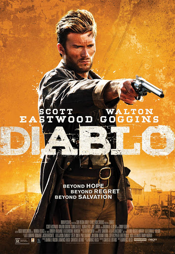 Diablo - Viễn Tây Đẫm Máu