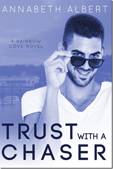 Trust with a Chaser Cover