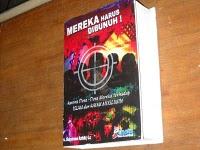 Gambar Cover Buku Bom Buku