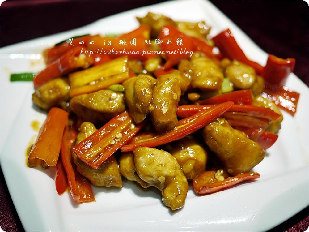 25 左宗棠雞
