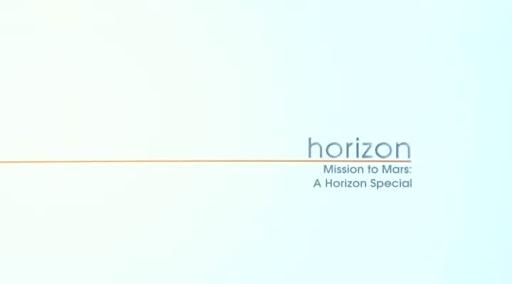 Download Filme BBC Horizon: Missão a Marte – Legendado