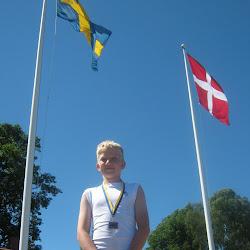 Svensk Ungdoms Cup i Västervik