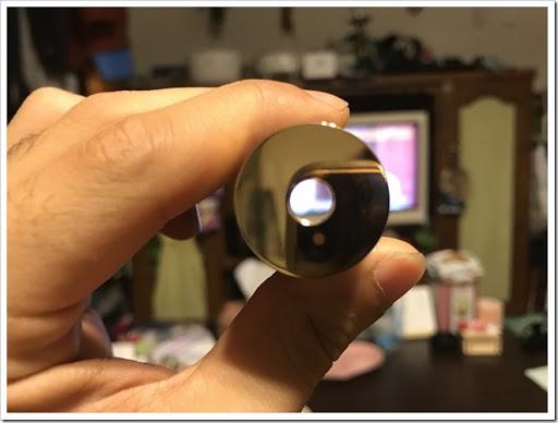 IMG 4237 thumb - 【スタビチューブ】ULTRONER Raiders Mod(ウルトロナーライダーズモッド)レビュー!ハイブリッド接続かつレジンスタビないかつい24mmメカMOD。価格を抑え、国内でも販売が開始されるなど注目の製品をチェック!