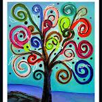 Arty Party spirit tree.JPG