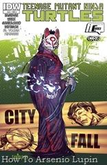 Actualización 16/07/2016: Se agrega el numero #23 de la serie regular tradumaqueteado por Kike33 y El Yojan para la mansion del CRG y el Archivo de cómics.