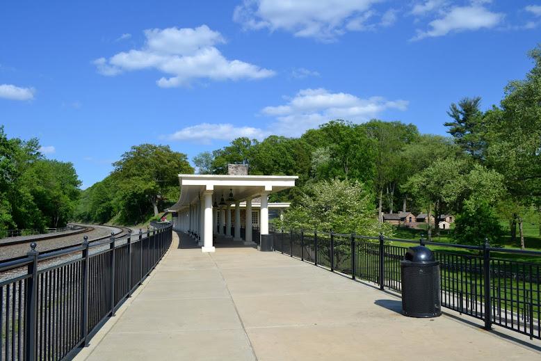 Национальный исторический парк Велли Фордж, Кинг-Оф-Пруссия, Пенсильвания (Valley Forge National Historical Park, King of Prussia, PA)