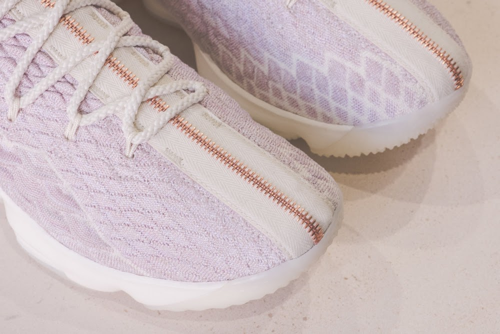 8534802dc580 ... Kith X Nike LeBron 15 Birthday Collection Release Date ...
