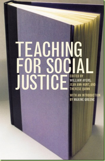 teaching social justice