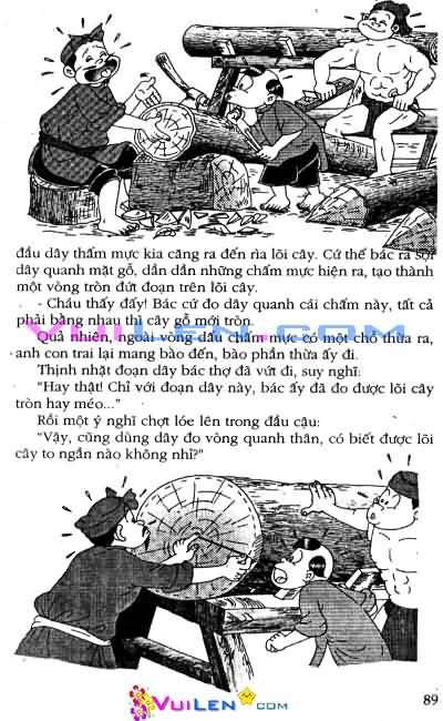 Thần Đồng Đất Việt Tập 109