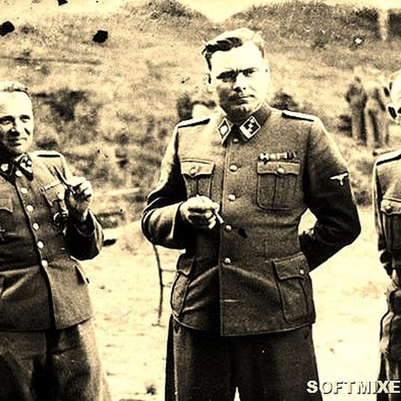 "Йозеф Менгеле: ""Ангел Смерти"" из Освенцима"