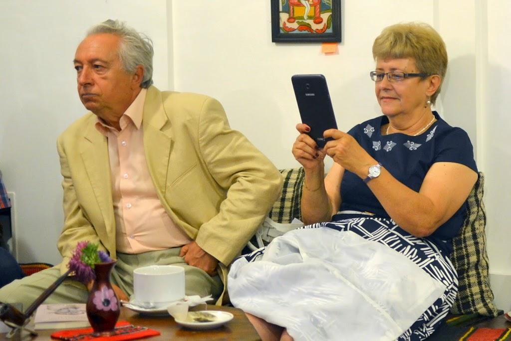 Seara literara - Editura Eikon lanseaza patru carti, La Vulturi (2014.09.03) 025