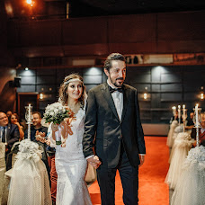 Wedding photographer Elif Akbay serinyel (renklikareler). Photo of 27.06.2018