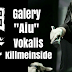 Galery: Foto 'Aiu' Si Cantik Vokalis Baru Killing Me Inside