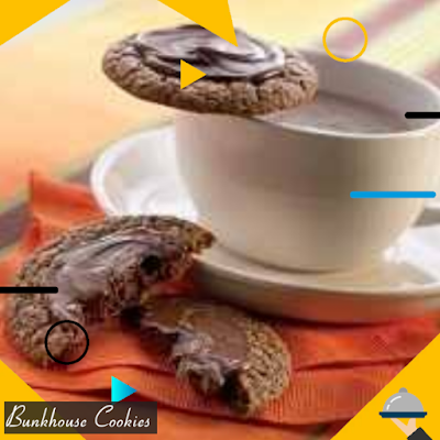Bunkhouse cookies Recipe