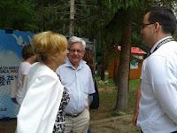 Czimbalmosné Molnár Éva nagykövet, Duray Miklós, Kiss Balázs.jpg