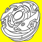 How To Draw Beyblade